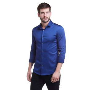 Camisa-Ss-Satin-Collection-Spdx---M