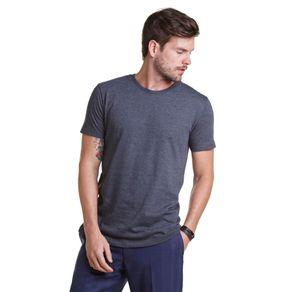 T-Shirt-M-C-Basica-Gola-Careca-½-Malha